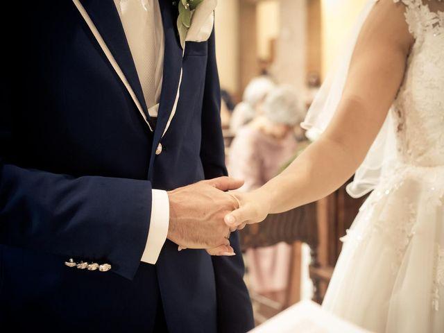 Il matrimonio di Alberto e Federica a San Biagio di Callalta, Treviso 23