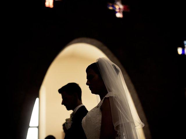 Il matrimonio di Alberto e Federica a San Biagio di Callalta, Treviso 25