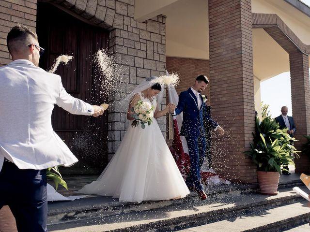 Il matrimonio di Alberto e Federica a San Biagio di Callalta, Treviso 30