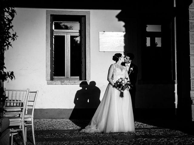 Il matrimonio di Alberto e Federica a San Biagio di Callalta, Treviso 50