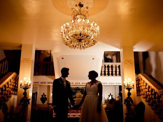 Il matrimonio di Alberto e Federica a San Biagio di Callalta, Treviso 59