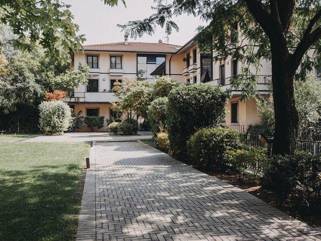 Il matrimonio di Riccardo e Milena a Brescia, Brescia 1