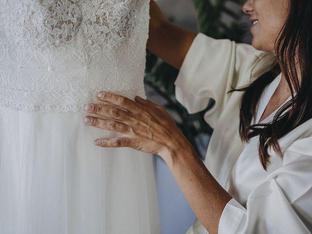 Il matrimonio di Riccardo e Milena a Brescia, Brescia 13