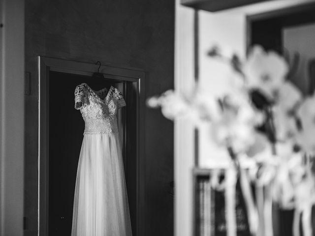 Il matrimonio di Riccardo e Milena a Brescia, Brescia 17