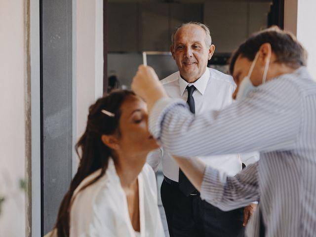 Il matrimonio di Riccardo e Milena a Brescia, Brescia 36