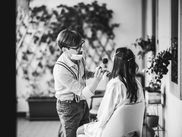 Il matrimonio di Riccardo e Milena a Brescia, Brescia 47