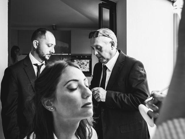 Il matrimonio di Riccardo e Milena a Brescia, Brescia 56