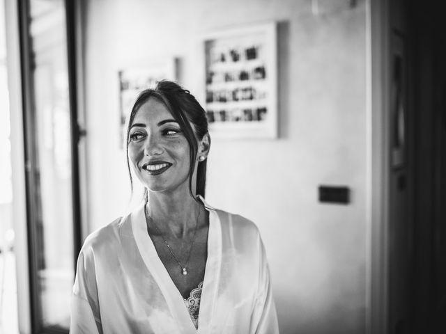 Il matrimonio di Riccardo e Milena a Brescia, Brescia 70