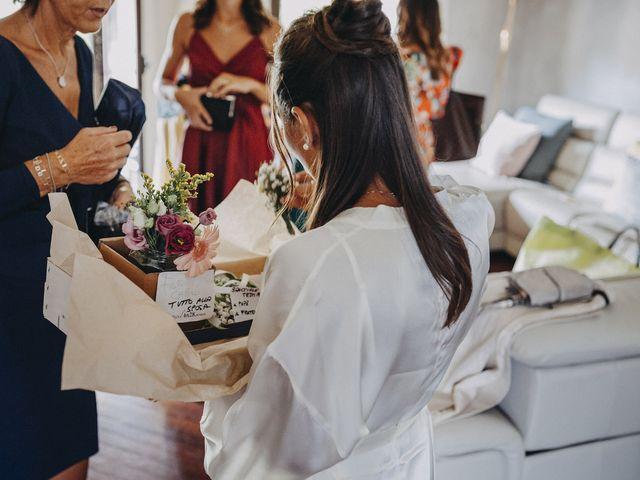 Il matrimonio di Riccardo e Milena a Brescia, Brescia 74