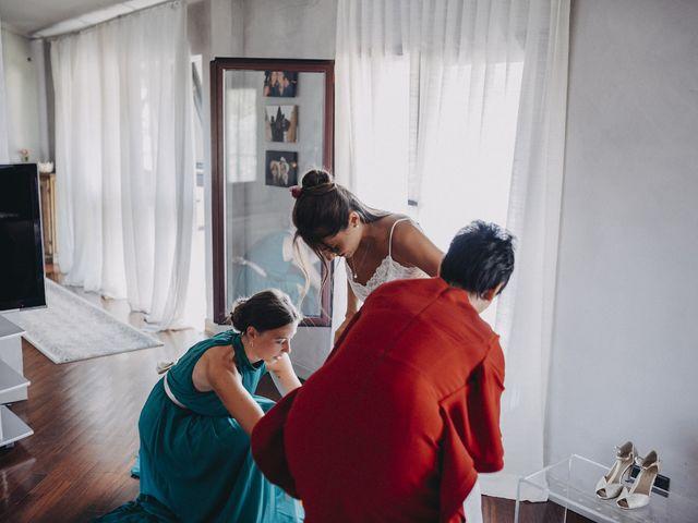 Il matrimonio di Riccardo e Milena a Brescia, Brescia 75