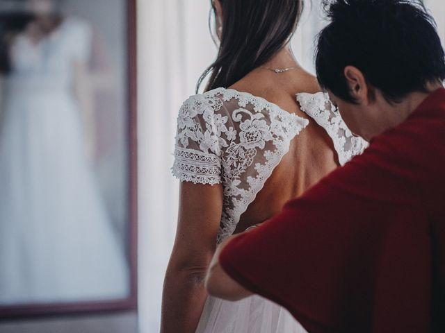 Il matrimonio di Riccardo e Milena a Brescia, Brescia 77