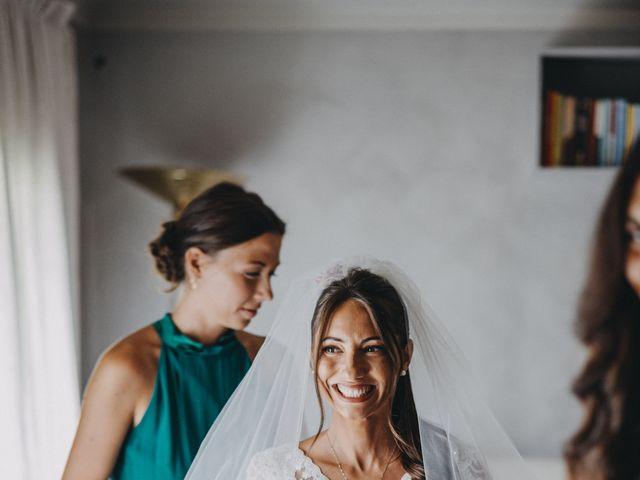 Il matrimonio di Riccardo e Milena a Brescia, Brescia 81