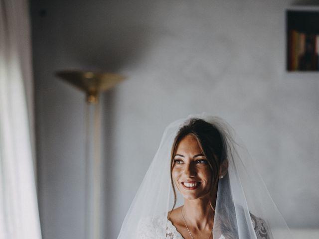 Il matrimonio di Riccardo e Milena a Brescia, Brescia 82
