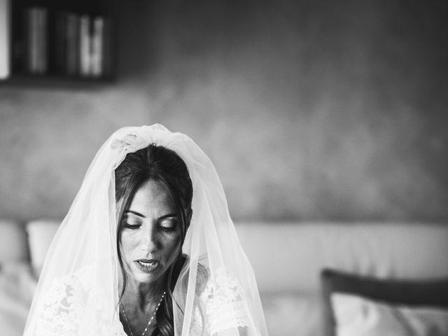 Il matrimonio di Riccardo e Milena a Brescia, Brescia 85