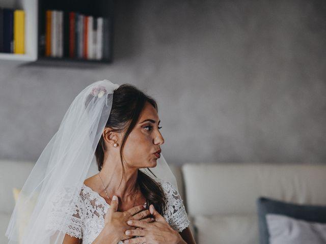 Il matrimonio di Riccardo e Milena a Brescia, Brescia 86