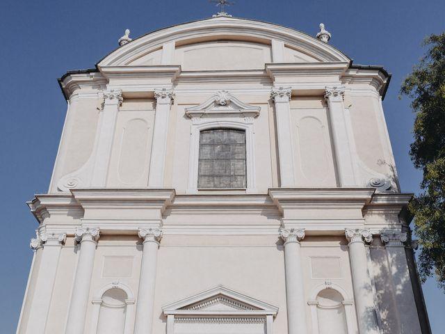 Il matrimonio di Riccardo e Milena a Brescia, Brescia 120