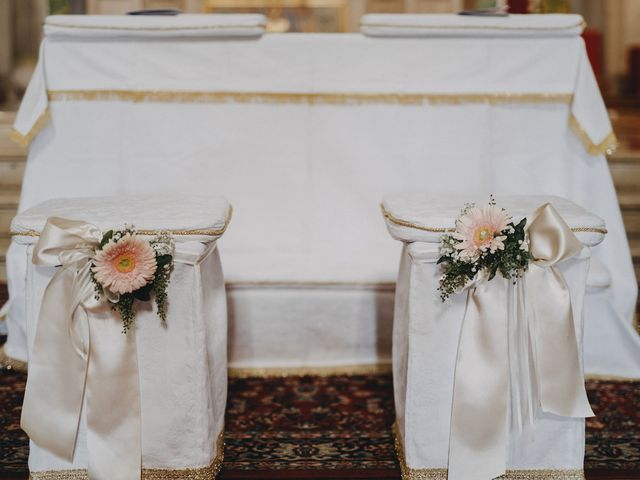 Il matrimonio di Riccardo e Milena a Brescia, Brescia 123