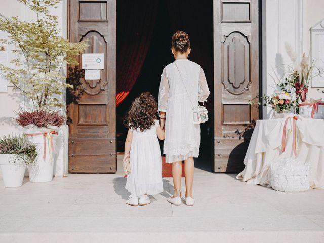 Il matrimonio di Riccardo e Milena a Brescia, Brescia 131