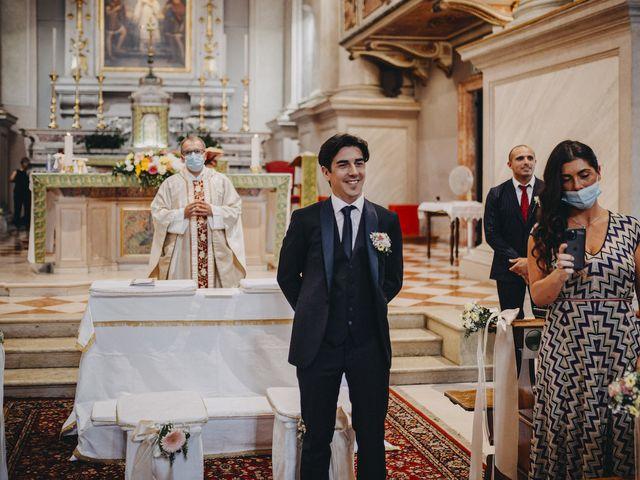 Il matrimonio di Riccardo e Milena a Brescia, Brescia 132
