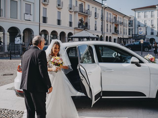 Il matrimonio di Riccardo e Milena a Brescia, Brescia 135
