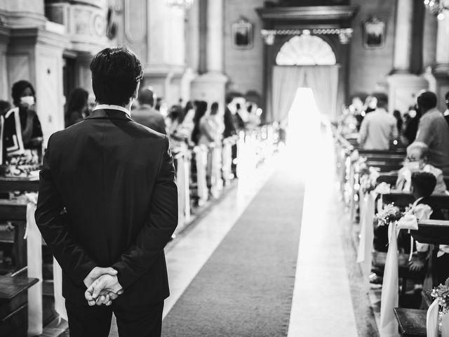 Il matrimonio di Riccardo e Milena a Brescia, Brescia 138