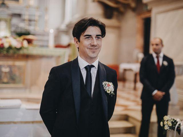 Il matrimonio di Riccardo e Milena a Brescia, Brescia 139