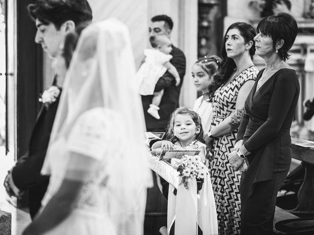 Il matrimonio di Riccardo e Milena a Brescia, Brescia 150