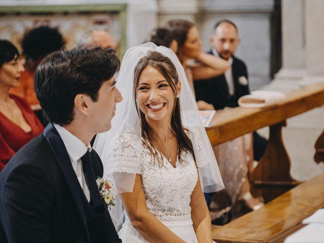 Il matrimonio di Riccardo e Milena a Brescia, Brescia 151