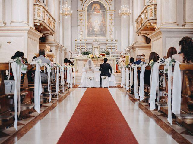 Il matrimonio di Riccardo e Milena a Brescia, Brescia 153