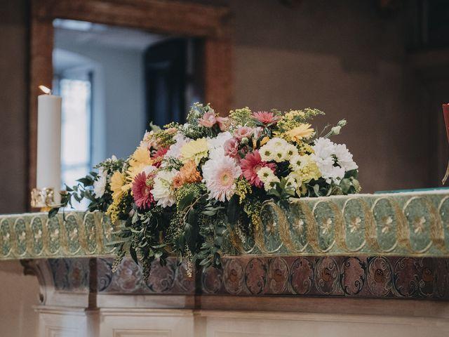 Il matrimonio di Riccardo e Milena a Brescia, Brescia 158