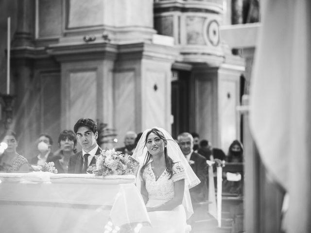 Il matrimonio di Riccardo e Milena a Brescia, Brescia 160