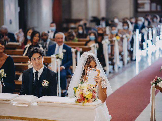 Il matrimonio di Riccardo e Milena a Brescia, Brescia 164