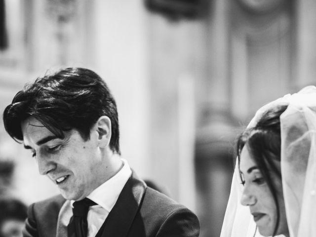 Il matrimonio di Riccardo e Milena a Brescia, Brescia 167