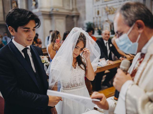 Il matrimonio di Riccardo e Milena a Brescia, Brescia 169