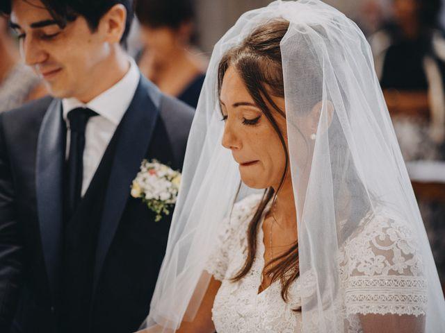 Il matrimonio di Riccardo e Milena a Brescia, Brescia 170