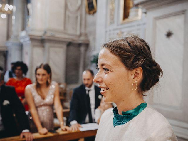 Il matrimonio di Riccardo e Milena a Brescia, Brescia 171