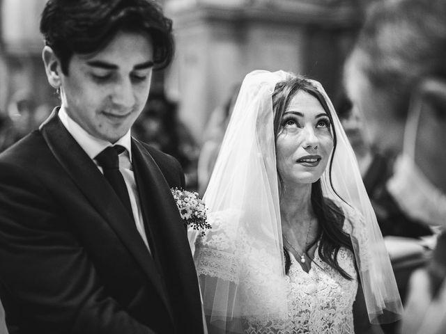 Il matrimonio di Riccardo e Milena a Brescia, Brescia 173