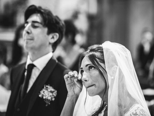 Il matrimonio di Riccardo e Milena a Brescia, Brescia 175