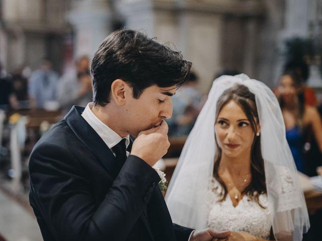 Il matrimonio di Riccardo e Milena a Brescia, Brescia 176