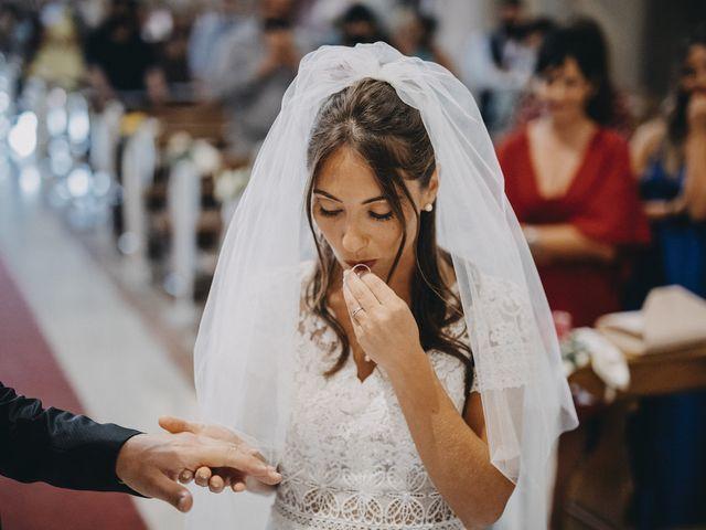 Il matrimonio di Riccardo e Milena a Brescia, Brescia 178