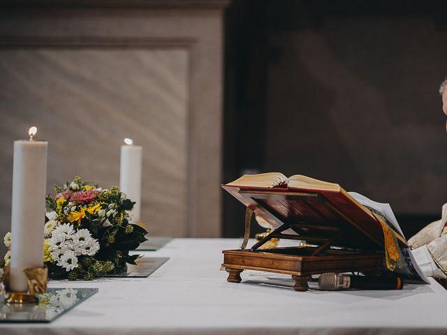 Il matrimonio di Riccardo e Milena a Brescia, Brescia 182