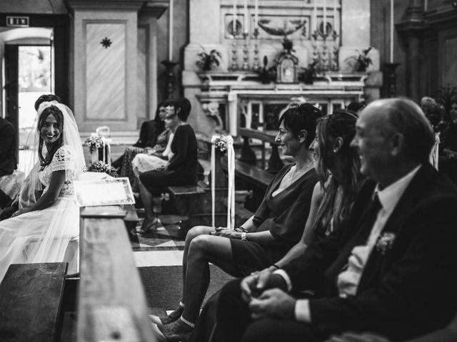 Il matrimonio di Riccardo e Milena a Brescia, Brescia 188