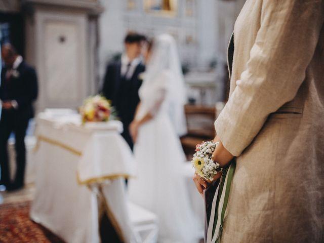 Il matrimonio di Riccardo e Milena a Brescia, Brescia 190