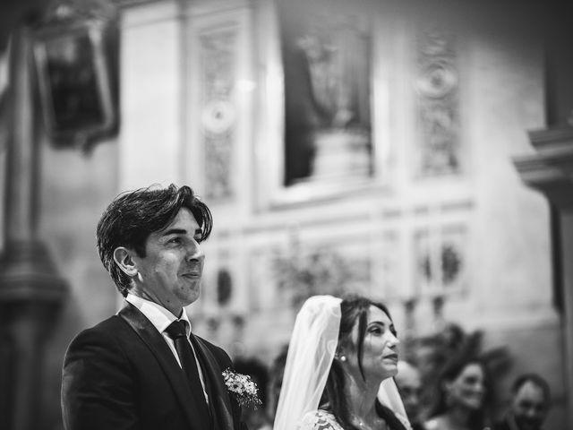 Il matrimonio di Riccardo e Milena a Brescia, Brescia 191
