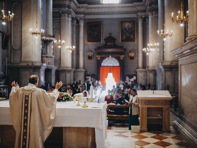 Il matrimonio di Riccardo e Milena a Brescia, Brescia 193