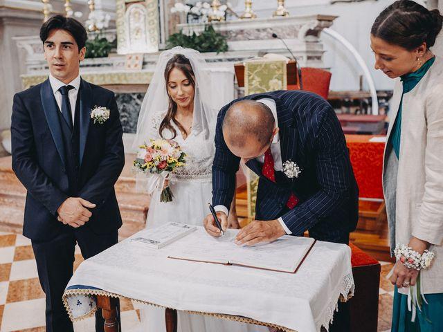 Il matrimonio di Riccardo e Milena a Brescia, Brescia 199
