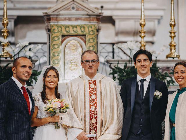 Il matrimonio di Riccardo e Milena a Brescia, Brescia 200