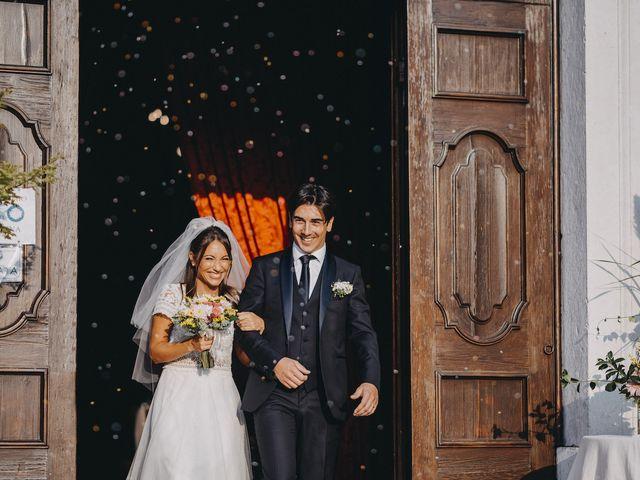 Il matrimonio di Riccardo e Milena a Brescia, Brescia 206