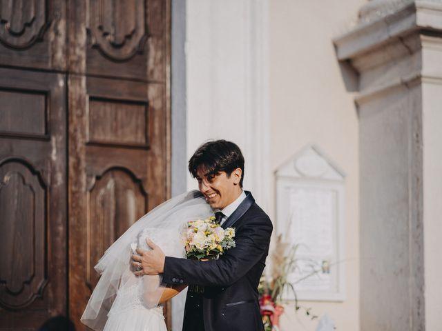 Il matrimonio di Riccardo e Milena a Brescia, Brescia 207