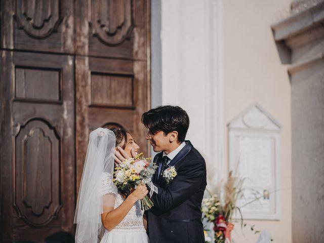 Il matrimonio di Riccardo e Milena a Brescia, Brescia 209
